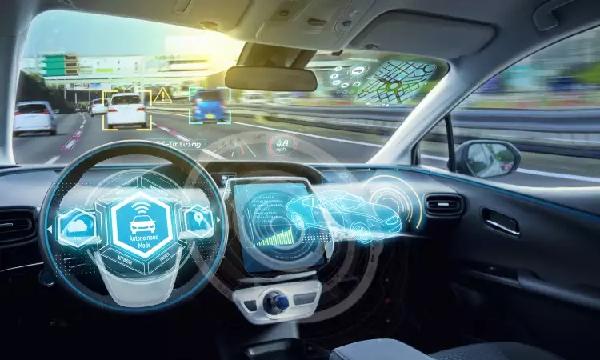 AI Dashcams Smart Technology