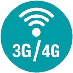 3G/4G Functionality