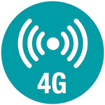4G Functionality