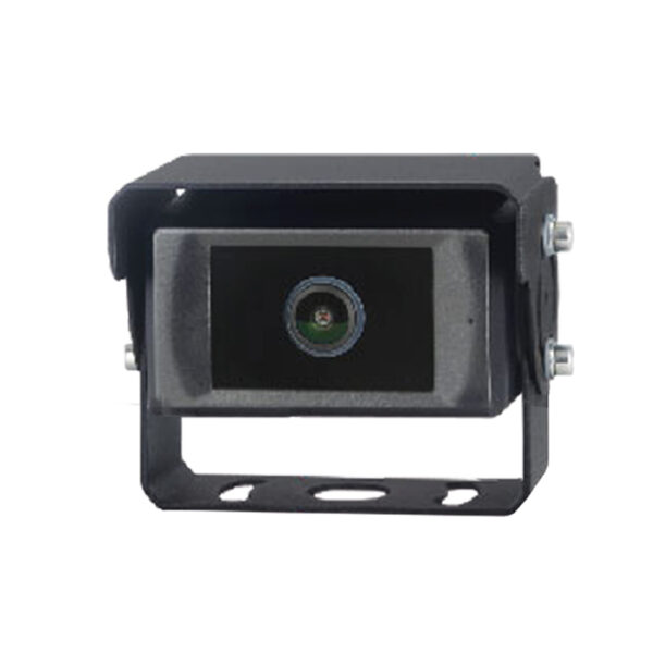 Front / Rear Full HD 1080p Pedestrian Detection Camera with AI Functionality