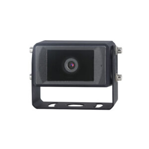 Side-Facing Full HD 1080p Pedestrian Detection Camera with AI Functionality