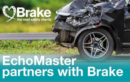 EchoMaster Europe partners with Brake