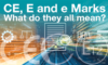 E-Marking, CE-Marking