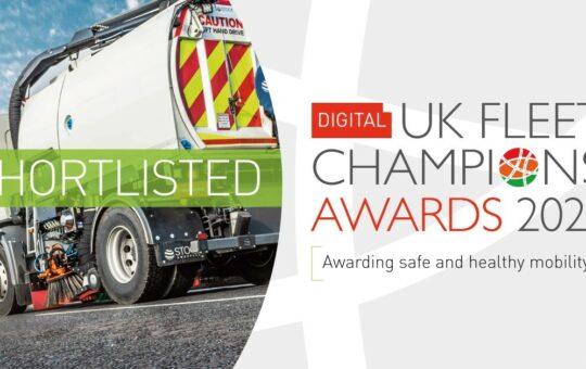 UK Fleet Champions