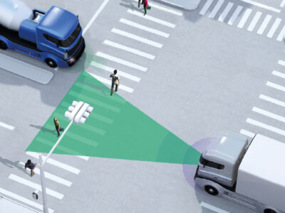 PedestrianDetection